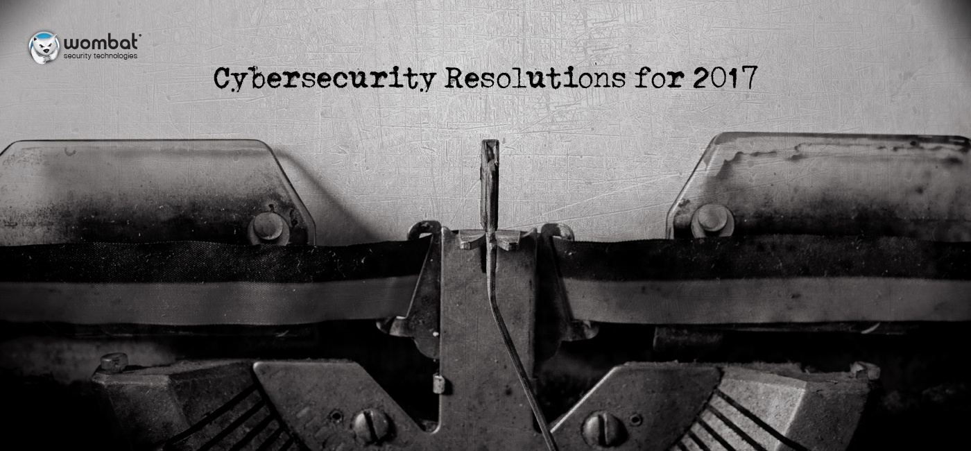 cybersecurity resolutions